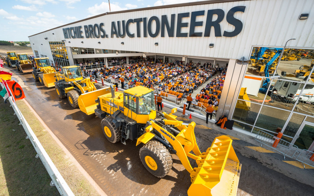 The 3 Biggest Challenges Facing Ritchie Bros. Auctioneers Incorporated Stock