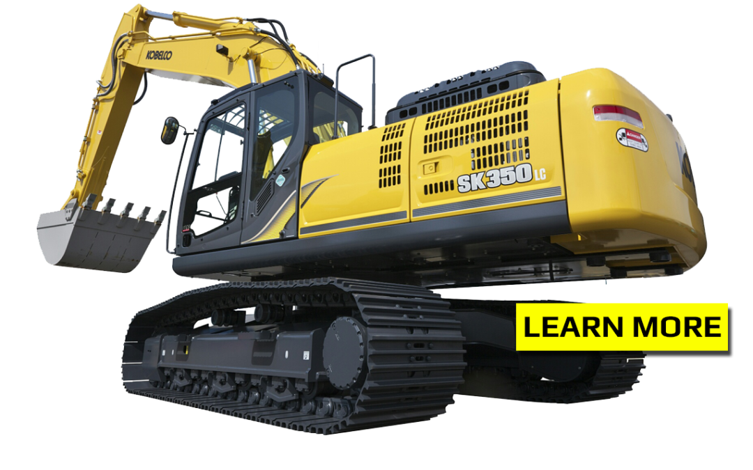 KOBELCO Construction Machinery USA Appoints Hopkins Equipment as