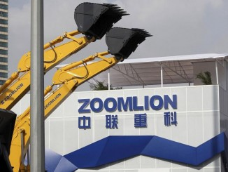Chinese heavy-machinery equipment maker Zoomlion Heavy Industry Science and Technology Co ended negotiations to purchase cranemaker Terex Corp after failing to agree on terms four months after making an unsolicited offer.