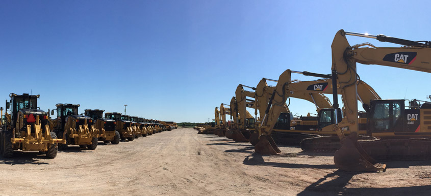IronPlanet to Hold Third Cat Auction Services Unreserved Public Auction in Edmonton, Alberta, Hosted By Finning on June 22nd.
