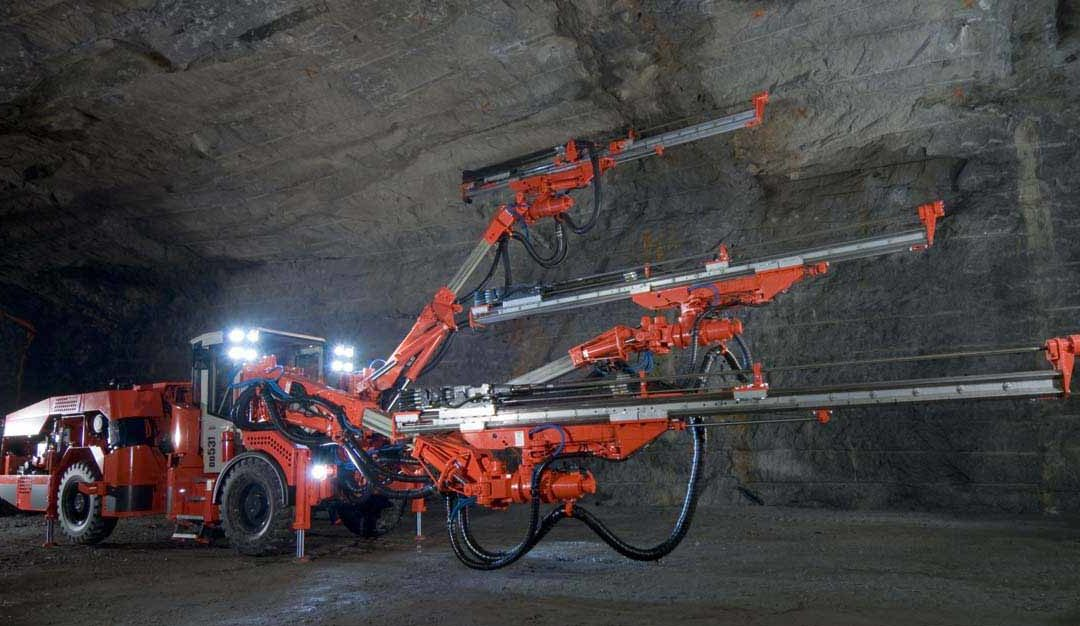 Sandvik and Jinan Heavy Machinery Co. form joint venture