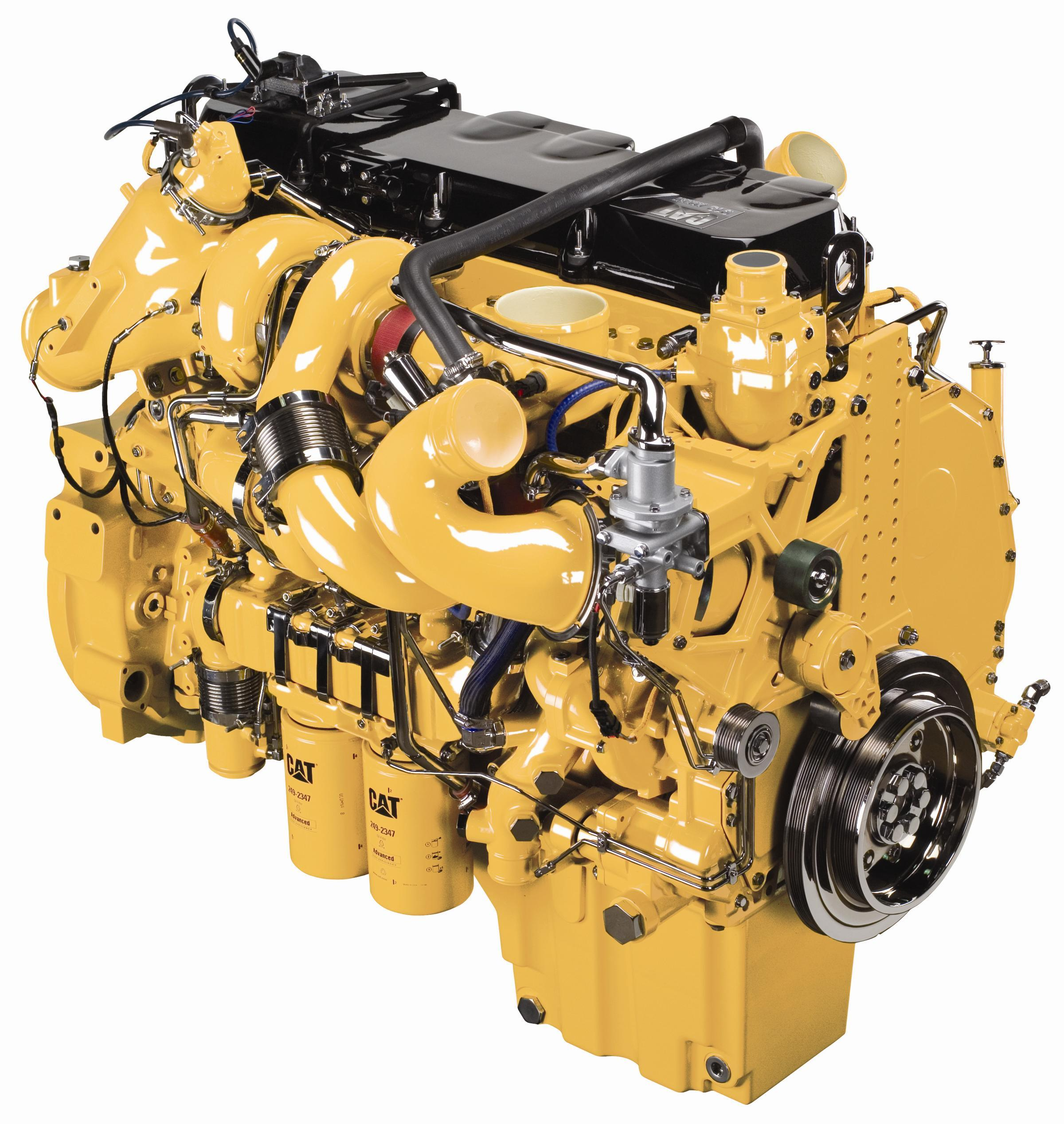 Caterpillar reaches $60 million settlement in class action over alleged  engine defects – Machine.Market Minutes