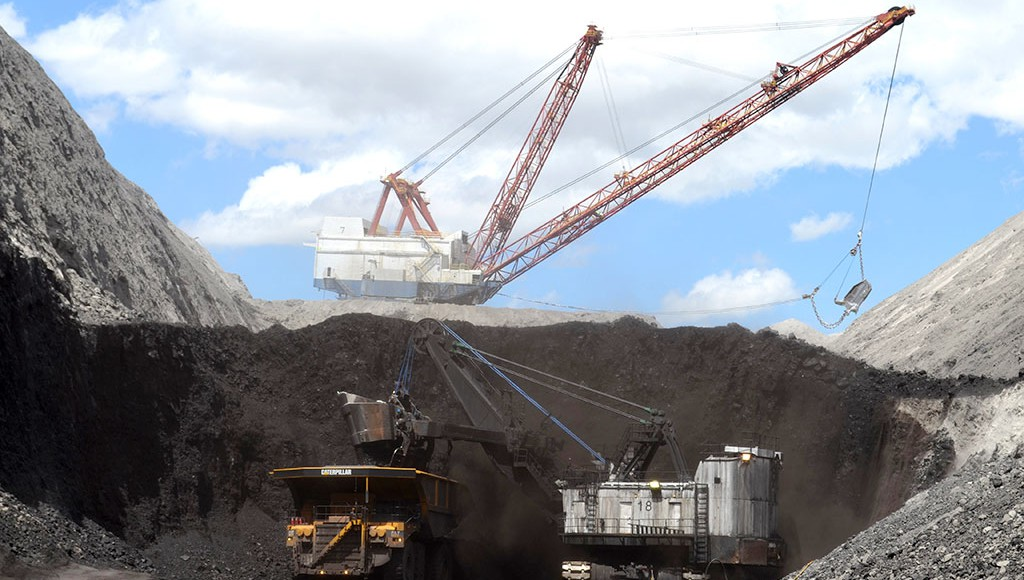 Decline in mining worst in Wyoming history