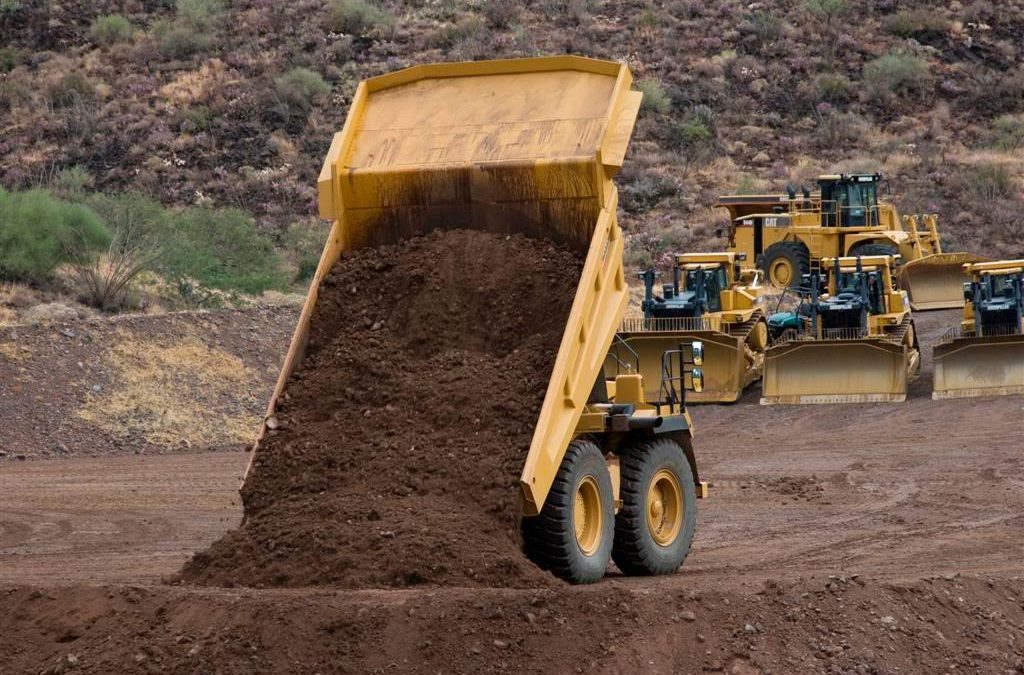 Caterpillar dumps employees at Green Valley proving ground