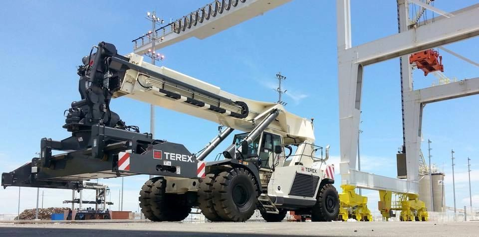 Konecranes wins EU conditional approval for Terex's crane business buy, must sell Stahl Crane Systems