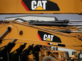 Caterpillar-3rd-Q-Sales