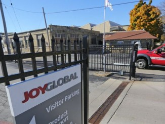 Joy Global shareholders have approved the $3.7 billion sale of the company. (Photo: Journal Sentinel files)
