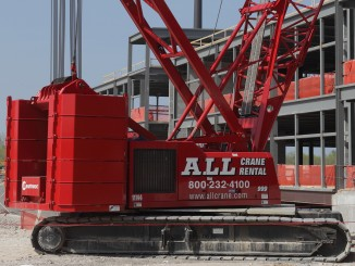All-Erection-Crane-Rental-Manitowoc-999-Crawler