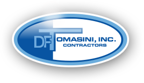 DF Tomasini Inc Constractors