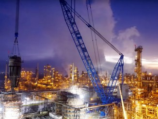 lampson-refinery-project