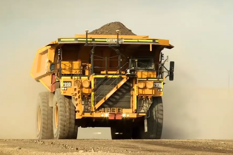 Caterpillar and dealer WesTrac show how autonomous Off-Highway Trucks are changing Australian mines