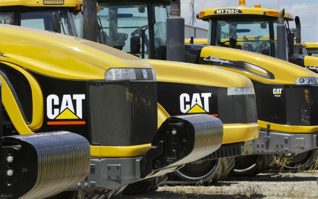 Peoria United Auto Workers Local 974 overwhelmingly approves Caterpillar contract