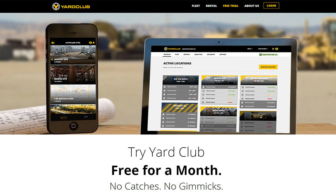 Caterpillar establishes digital foothold in Silicon Valley with Yard Club acquisition