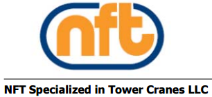 NTF Specialized in Tower Cranes LLC