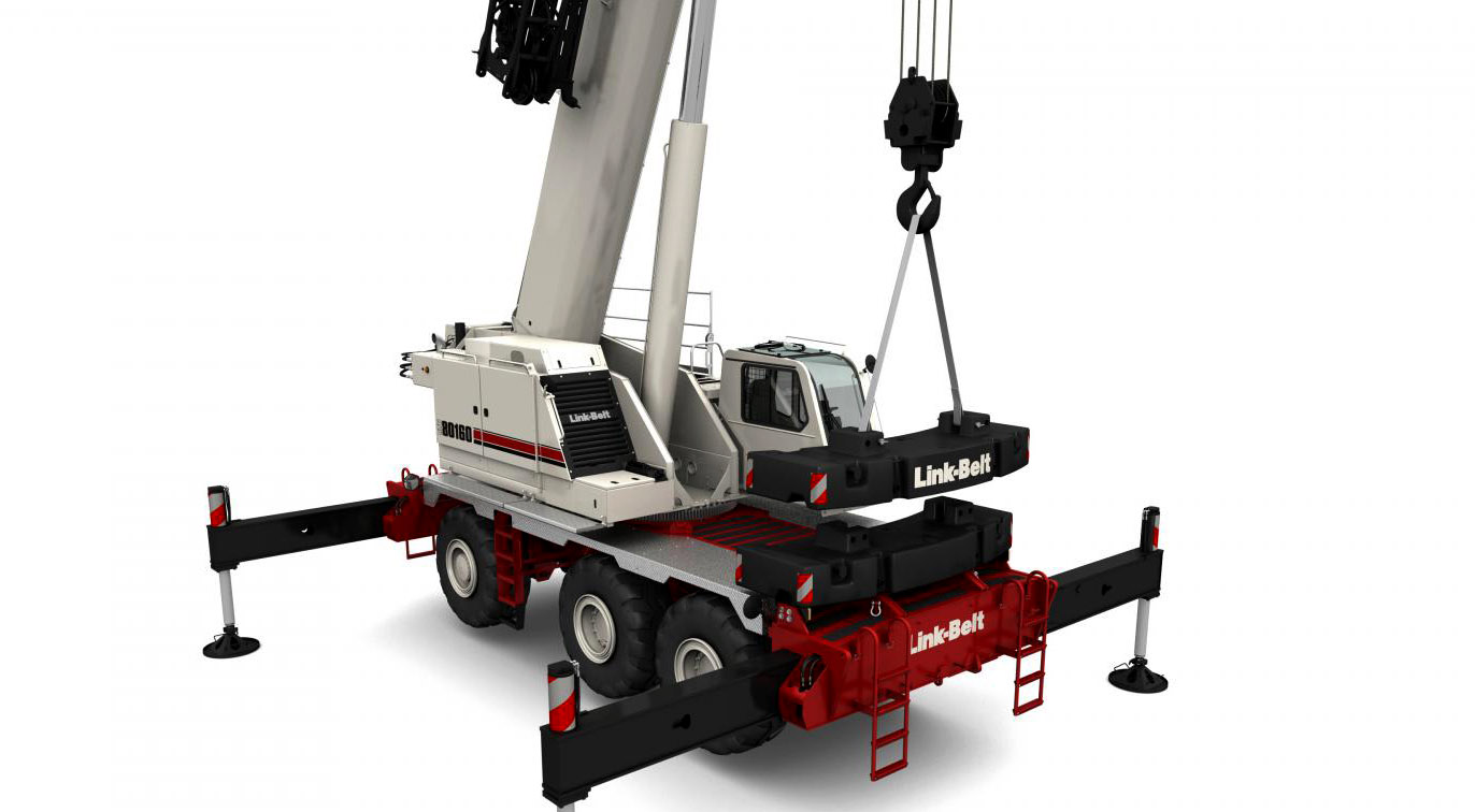Link-Belt-RTC-80160-Series-II-Rough Terrain-Crane-1