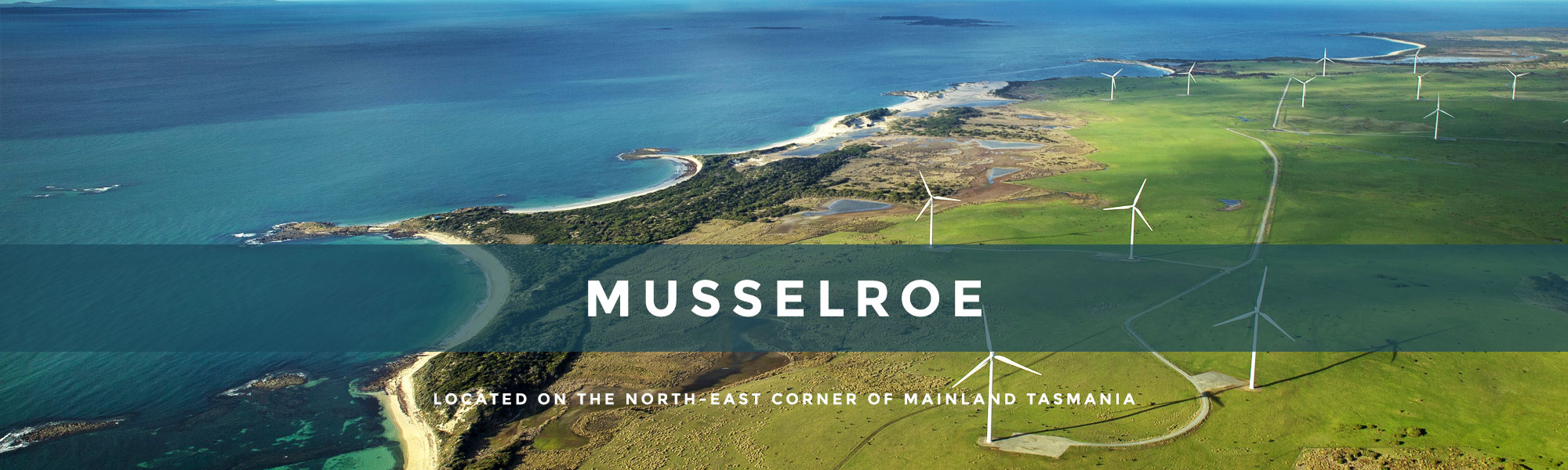 Musselroe-Wind-Farm