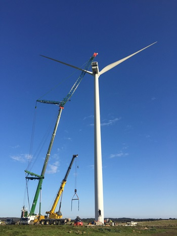 Pfeiffer-Cranes-GMK6400-perfect-for-Musselroe-Wind-Farm-Tasmania-6