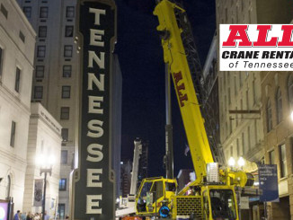 All-Crane-Rental of Tennessee