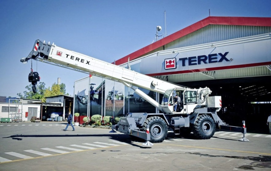 Terex (TEX) Given a $37.00 Price Target at Barclays