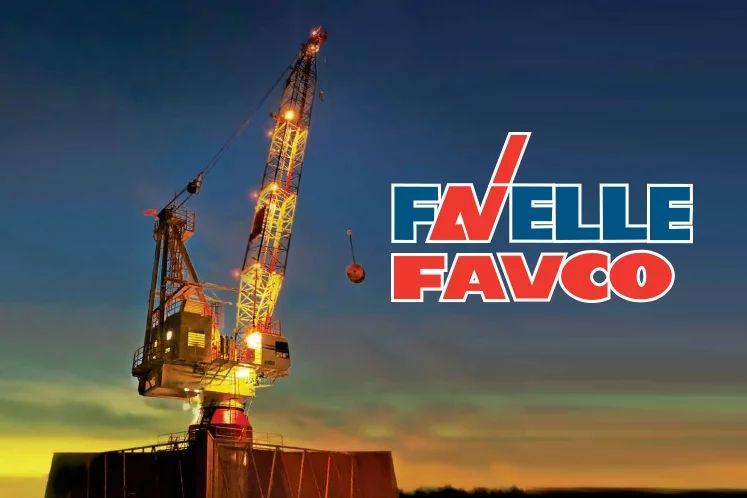 Favelle Favco secures tower crane contracts worth RM78.3 million